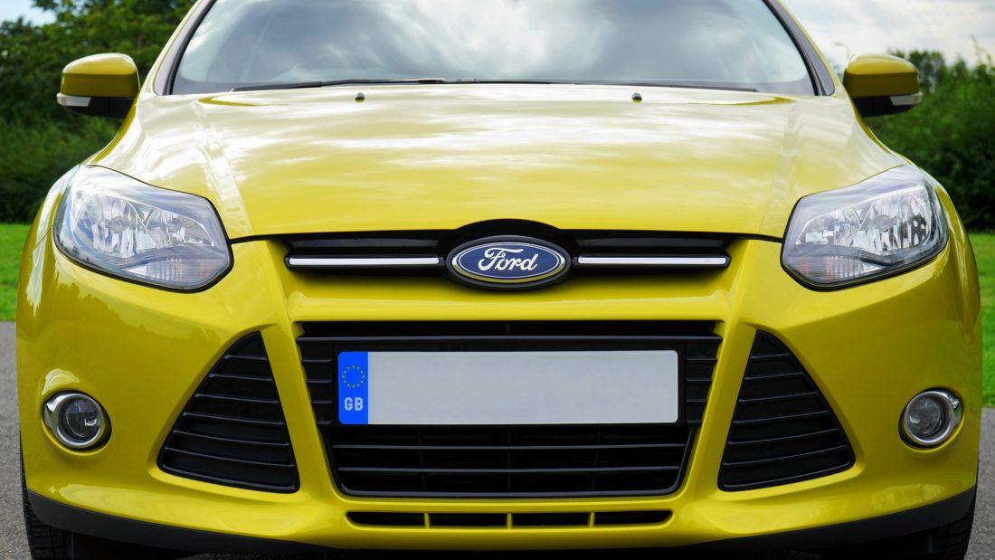 Ford Mondeo – dobry samochód służbowy