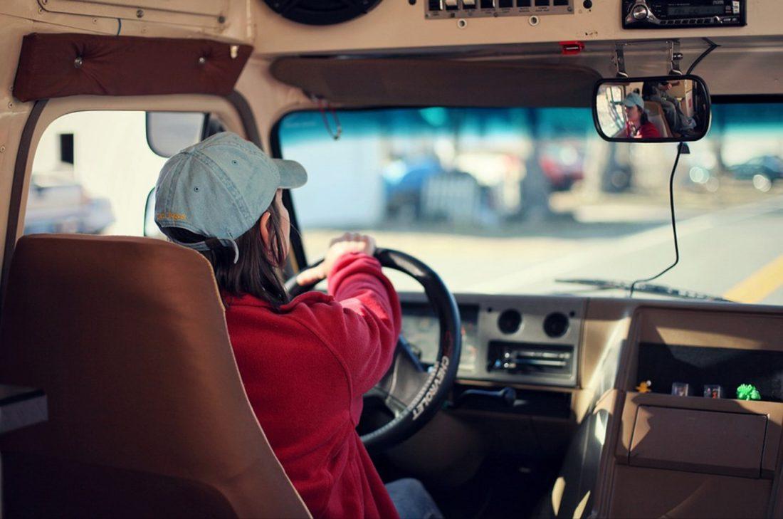 Czy jesteś dobrym kierowcą?