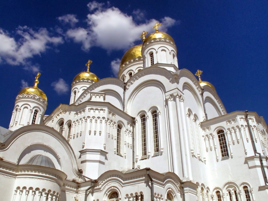 Czy warto pojechać do Rosji?