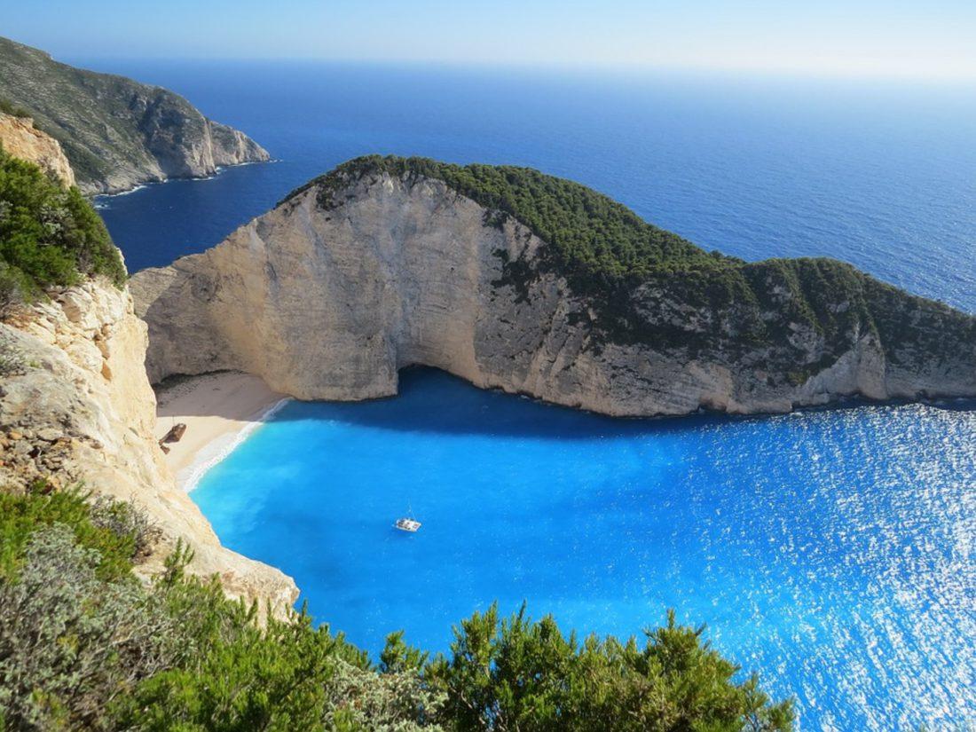 Grecja - czy to dobry kierunek na wakacje?