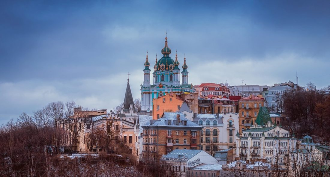 Ukraina - warto tam jechać?