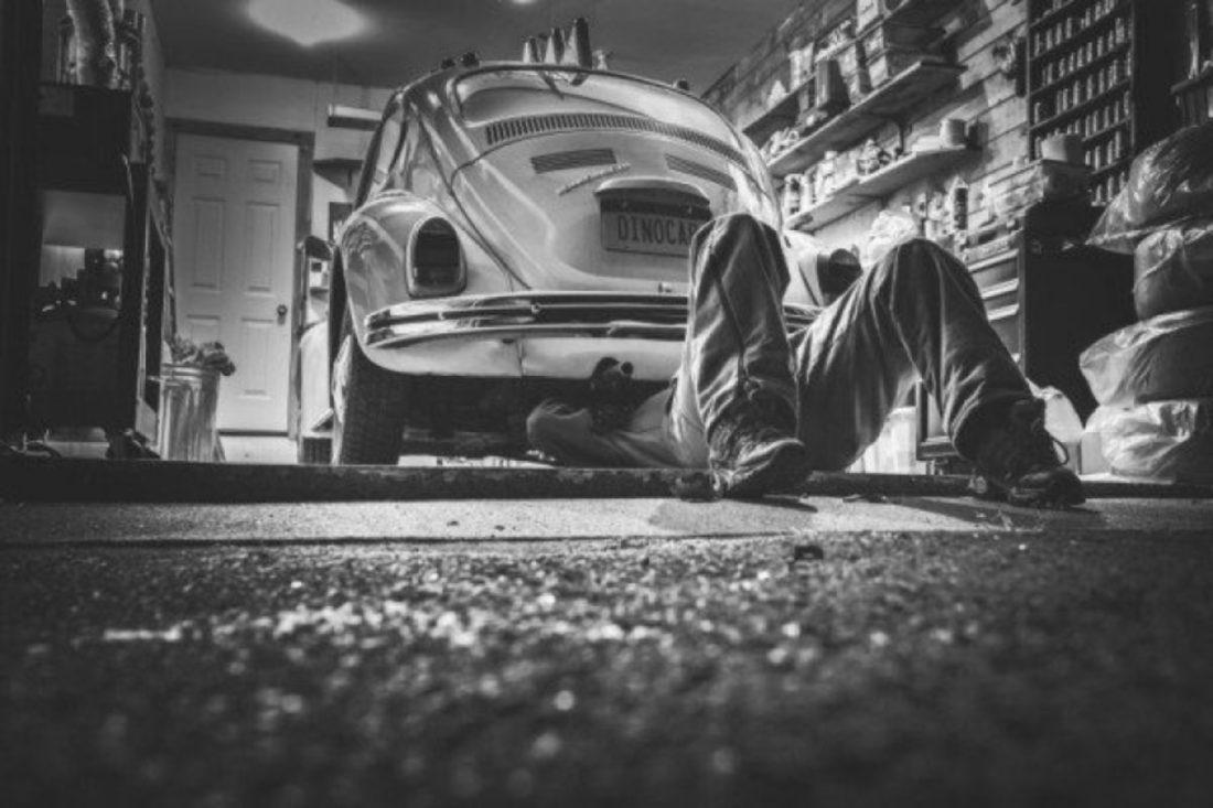 Zawód mechanik - czy to ma sens?
