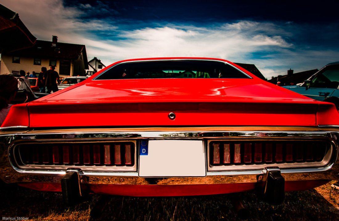 Auto używane z USA