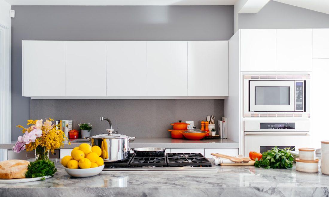 Miejsce w kuchni – co zrobić, żeby było go więcej?